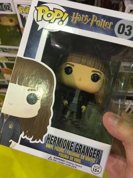 hermione-pop