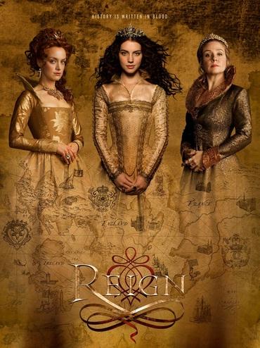 Reign CW